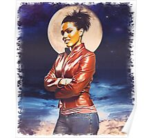 Martha Jones (vignette) Poster
