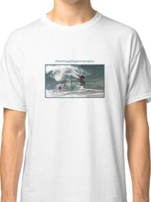 The Struggling Photographer Classic T-Shirt