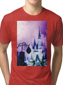 wishes come true  Tri-blend T-Shirt