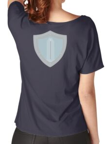 House of the Fountain Heraldry Women's Relaxed Fit T-Shirt