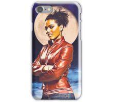 Martha Jones iPhone Case/Skin