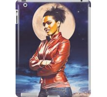 Martha Jones iPad Case/Skin