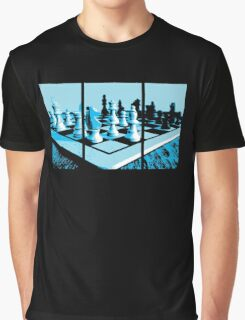 Chess Graphic T-Shirt