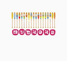 Muskoka For Girls (new font Unisex T-Shirt