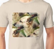 GERMAN SHEPHERDS Unisex T-Shirt