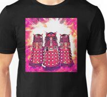Radiant Daleks Unisex T-Shirt