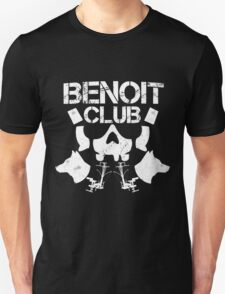 Benoit Club Unisex T-Shirt