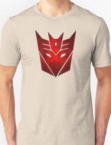Decepticon RED Unisex T-Shirt