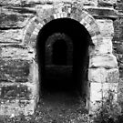 Arch in Bedlam Furnaces by Hannah-C