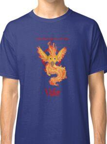 Team Valor - Moltres Classic T-Shirt