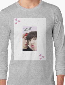 VKOOK  Long Sleeve T-Shirt