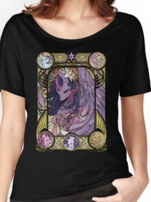 Princess Twilight Sparkle Women's Relaxed Fit T-Shirt