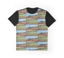 Winding Road Graphic T-Shirt