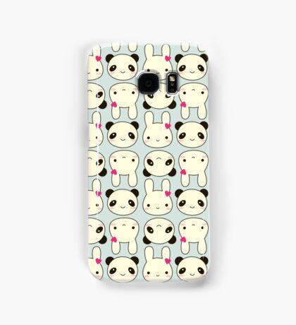 Panda & Rabbit Samsung Galaxy Case/Skin