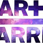 martin garrix galaxy by kamelamela