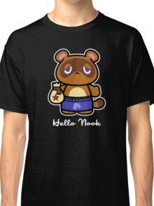 Hello Nook Classic T-Shirt