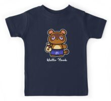 Hello Nook Kids Clothes
