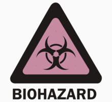 Baby Bio Hazard One Piece - Short Sleeve