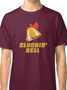 Cluckin' Bell (Inspired by Grand Theft Auto) Classic T-Shirt