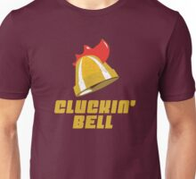 Cluckin' Bell (Inspired by Grand Theft Auto) Unisex T-Shirt
