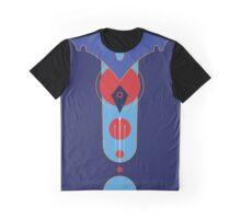 The Atlas Ambassador – No Man's Sky Graphic T-Shirt