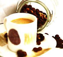coffee aroma by Yannis-Tsif