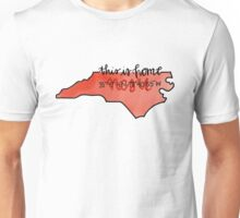 This is home-NC State Unisex T-Shirt