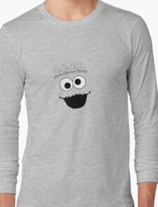 All Cookies Are Biscuits Long Sleeve T-Shirt