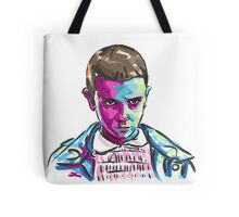 Eleven (11) - Stranger Things Tote Bag