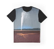 Geysers explained Graphic T-Shirt