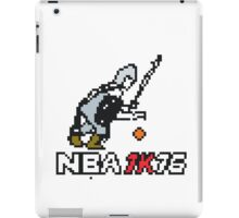 NBA 1K16 iPad Case/Skin