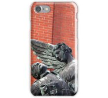 Vancouver, BC: Watch Over the Fallen iPhone Case/Skin