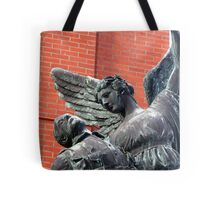 Vancouver, BC: Watch Over the Fallen Tote Bag