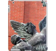 Vancouver, BC: Watch Over the Fallen iPad Case/Skin