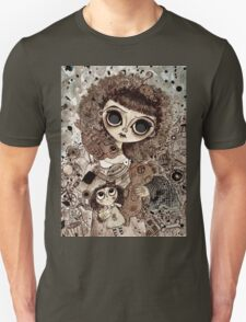 Forgotten Girl Unisex T-Shirt
