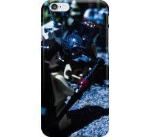 Busy Day at the Office iPhone Case/Skin