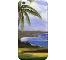 Beautiful Kauai iPhone Case/Skin