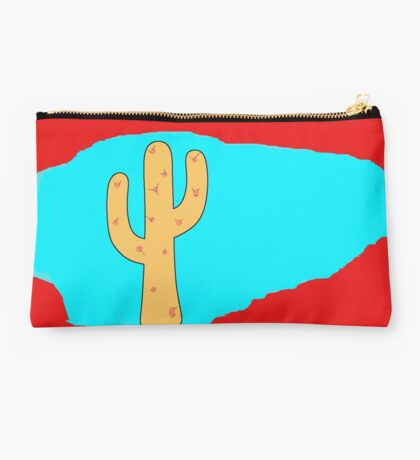 Desert Dreams Studio Pouch