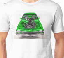 """ON IT"" Holden LH Torana Unisex T-Shirt"