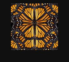 Monarch Butterfly Mandala Unisex T-Shirt