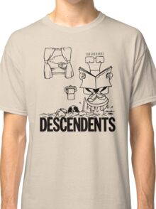 Descendents - Everything Sucks Classic T-Shirt