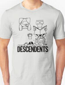 Descendents - Everything Sucks Unisex T-Shirt
