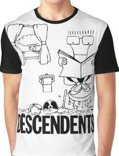 Descendents - Everything Sucks Graphic T-Shirt