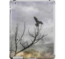 Go Falcons! iPad Case/Skin