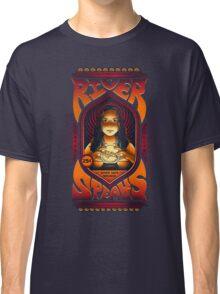 River Speaks Classic T-Shirt