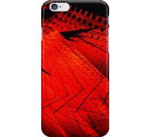 Rouge passion iPhone Case/Skin