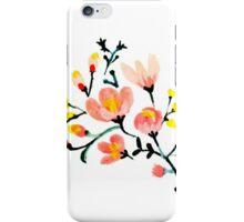 Summer Blossom  iPhone Case/Skin