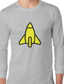 Reggie Rocket Long Sleeve T-Shirt