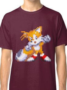 """Miles """"Tails"""" Prower Classic T-Shirt"""