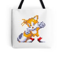 """Miles """"Tails"""" Prower Tote Bag"""